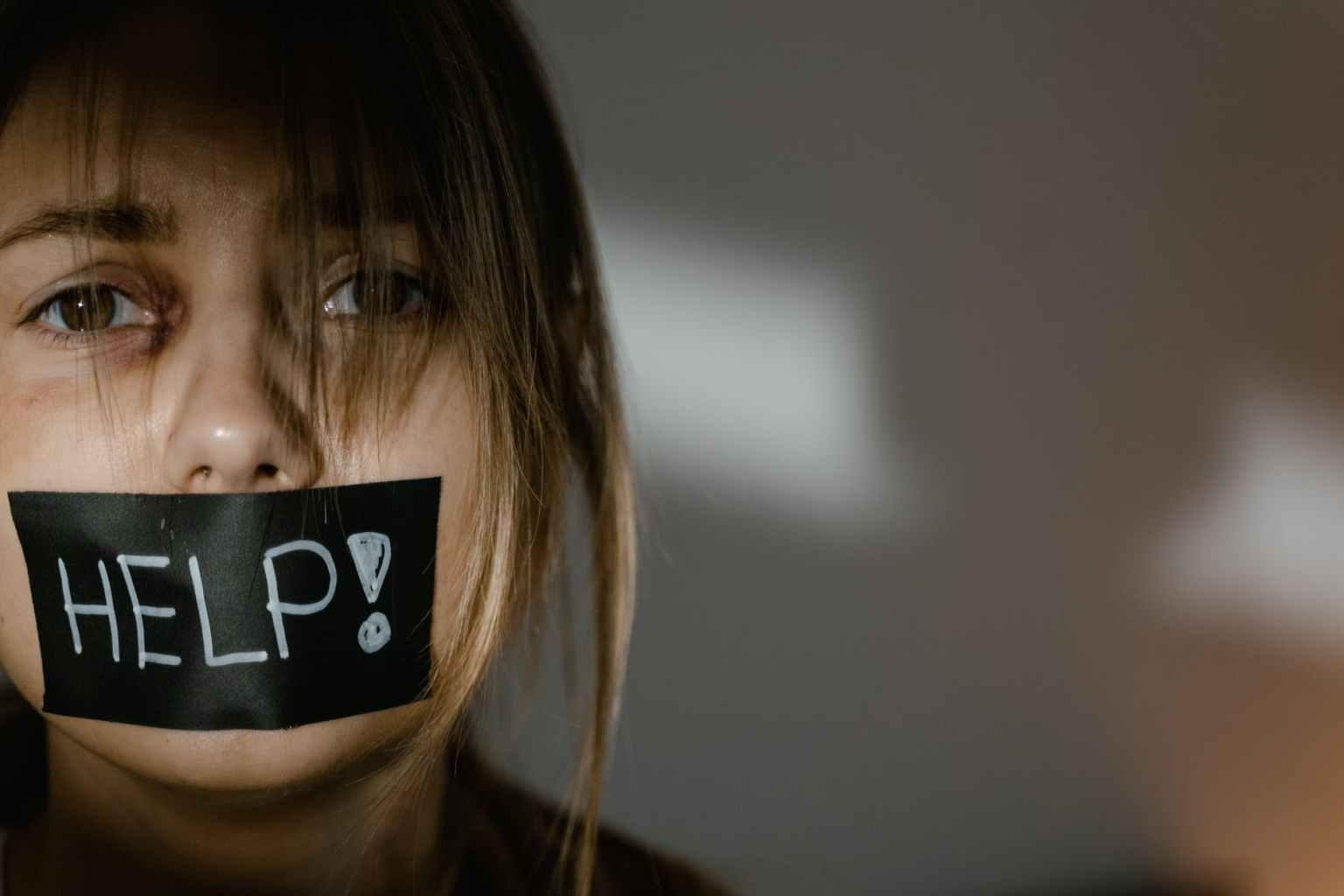 Dia Internacional contra o Tráfico de Seres Humanos-ACEGIS-2021