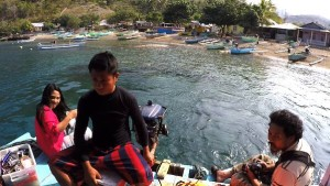 Ekspedisi Indonesia Biru