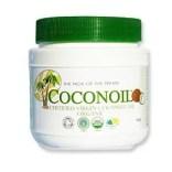 Aceite de Coco Extra Virgen Ecológico
