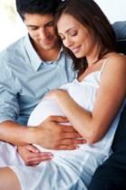El Aceite de Coco en el Embarazo