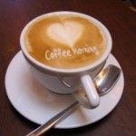 Café con Aceite de Coco
