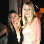 Jennifer Aniston y Gwineth Paltrow usan Aceite de Coco Virgen