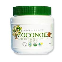 Aceite de Coco Virgen Ecológico Coconoil