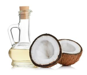 Conservar y mantener aceite de coco virgen en buen estado