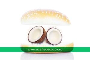 El Aceite de Coco y los Carbohidratos