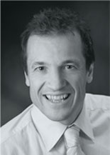 doctor en biología Wolfgan Feil