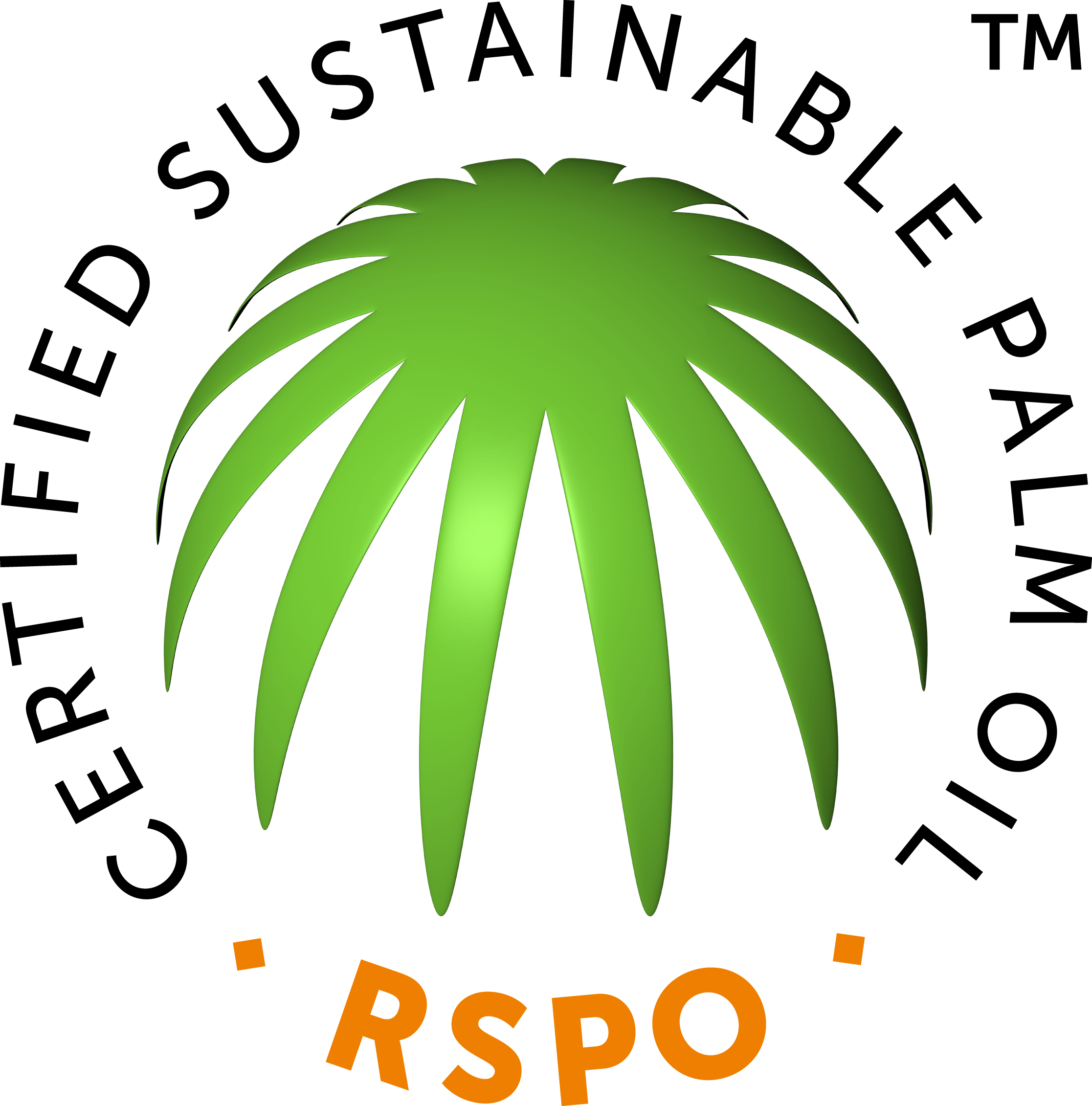 certified sustainable palm oil | rspo