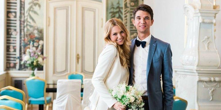Casamento civil no cartorio