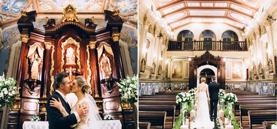 Igreja para Casamento