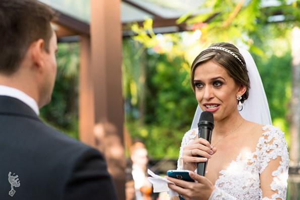 votos da noiva