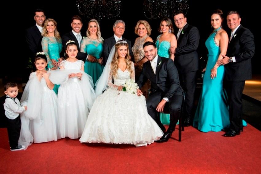 Casamento Karina Flores e Fabio