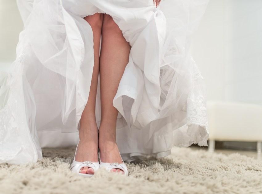 Sapato da Noiva