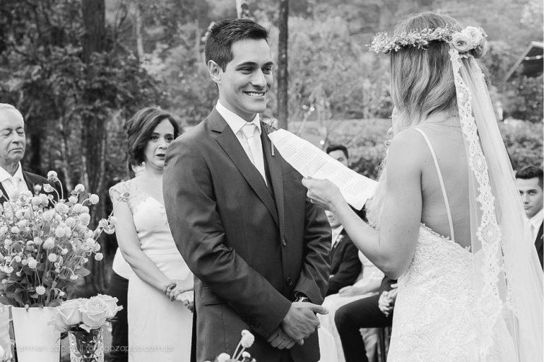 Casamento Boho Chic