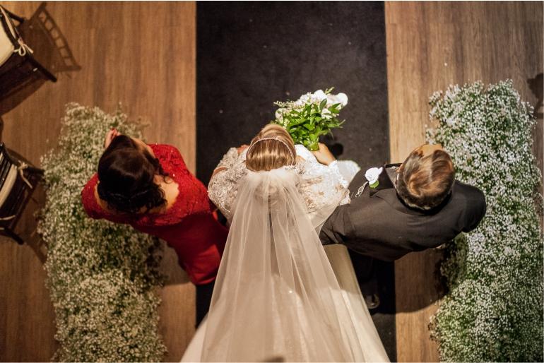 Roteiro de Casamento