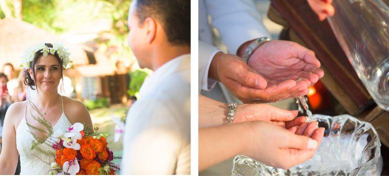 Cerimônia de Casamento Celta