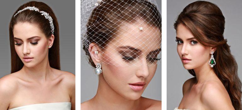 Maquiagem de noiva natural
