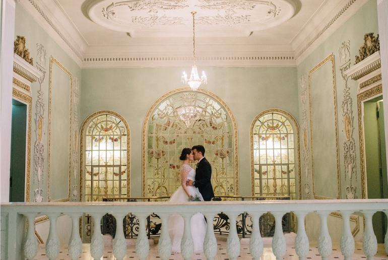 Mini Wedding Clássico - Paula e Lucas