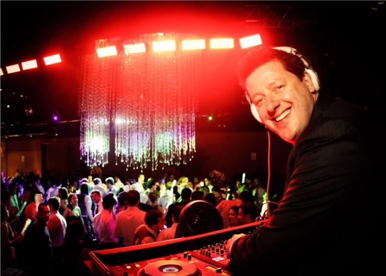 DJ para casamento em São Paulo - Ronaldo Gasparian