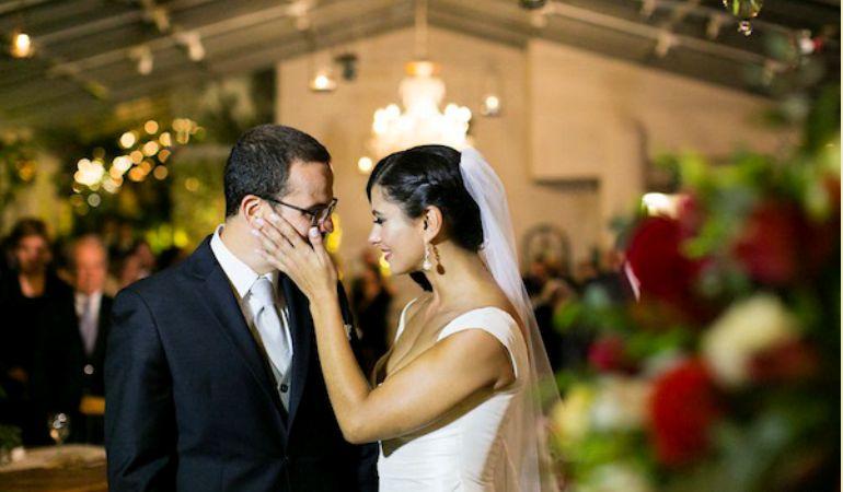 Mini Wedding Rustico
