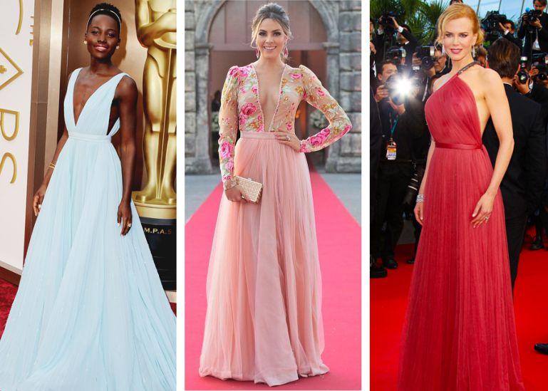 15959207e Vestido de Madrinha de Casamento: Dicas incríveis para escolher o seu!