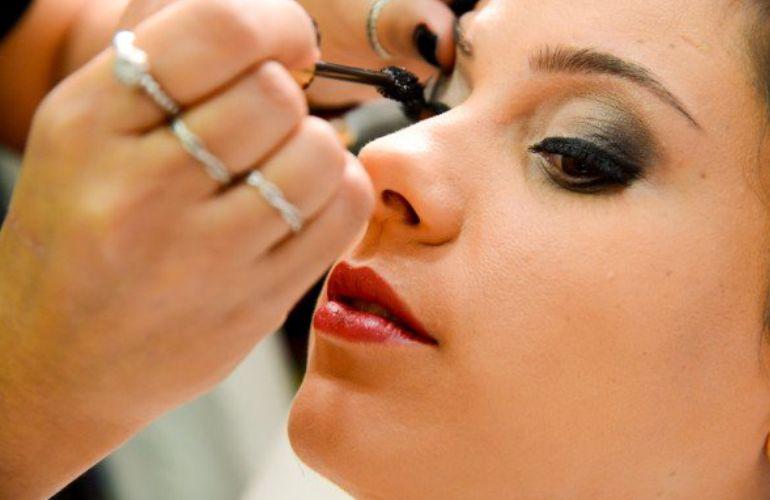 Maquiagem da Noiva