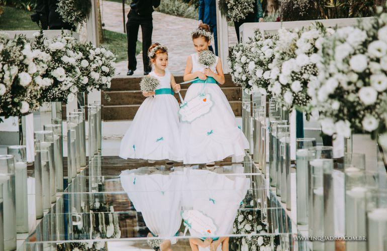 Daminhas Casamento