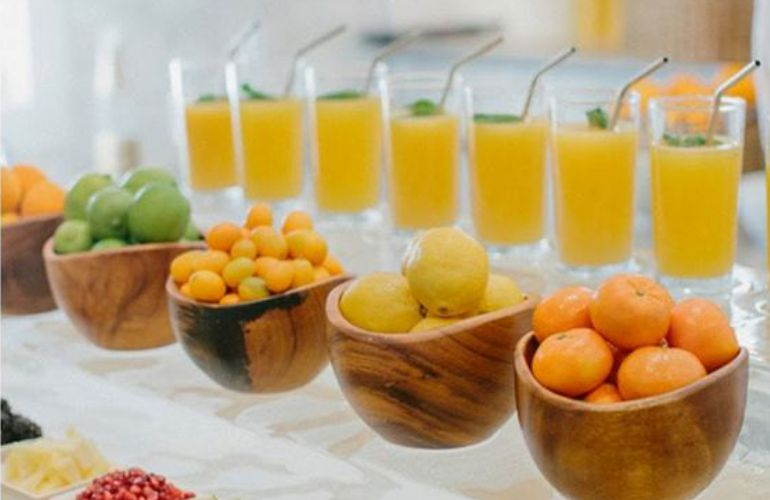 Suco Natural Brunch