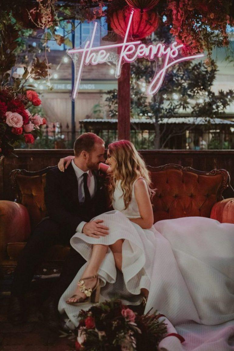 Tendências para Casamento 2018