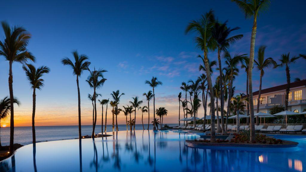 Hotéis mais românticos para a lua de mel OneOnly Palmilla