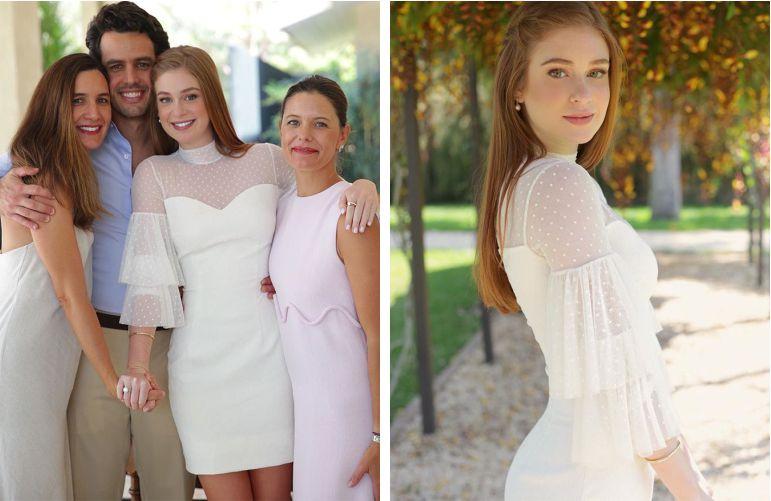 Vestido de noiva de famosas