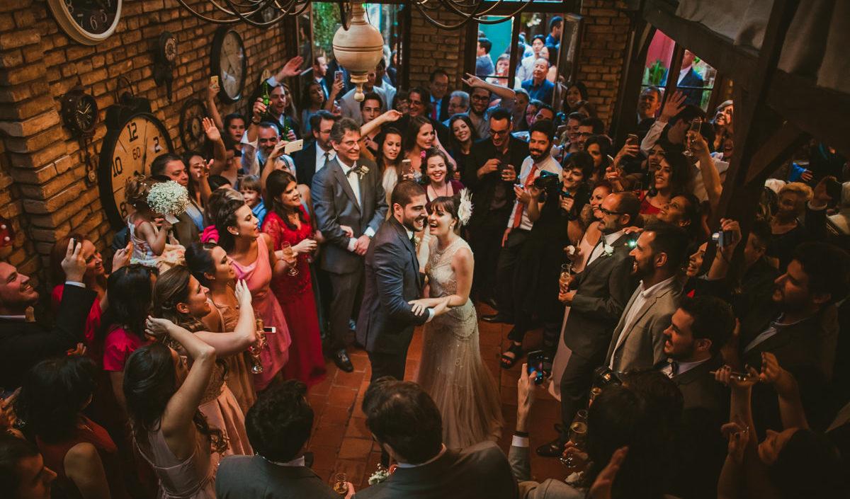 Casamento Erica e Thomas