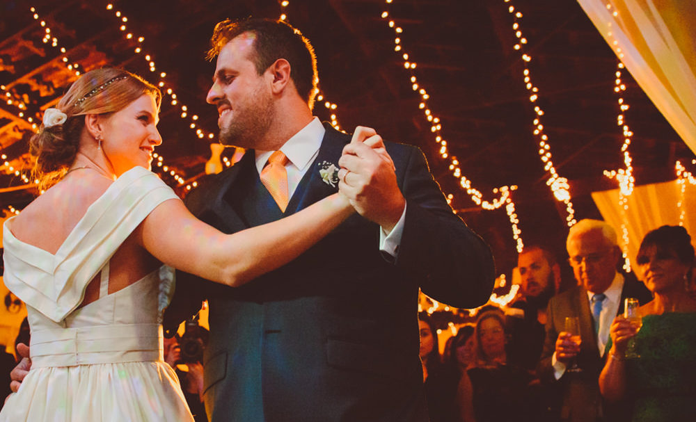Dicas para dançar no casamento