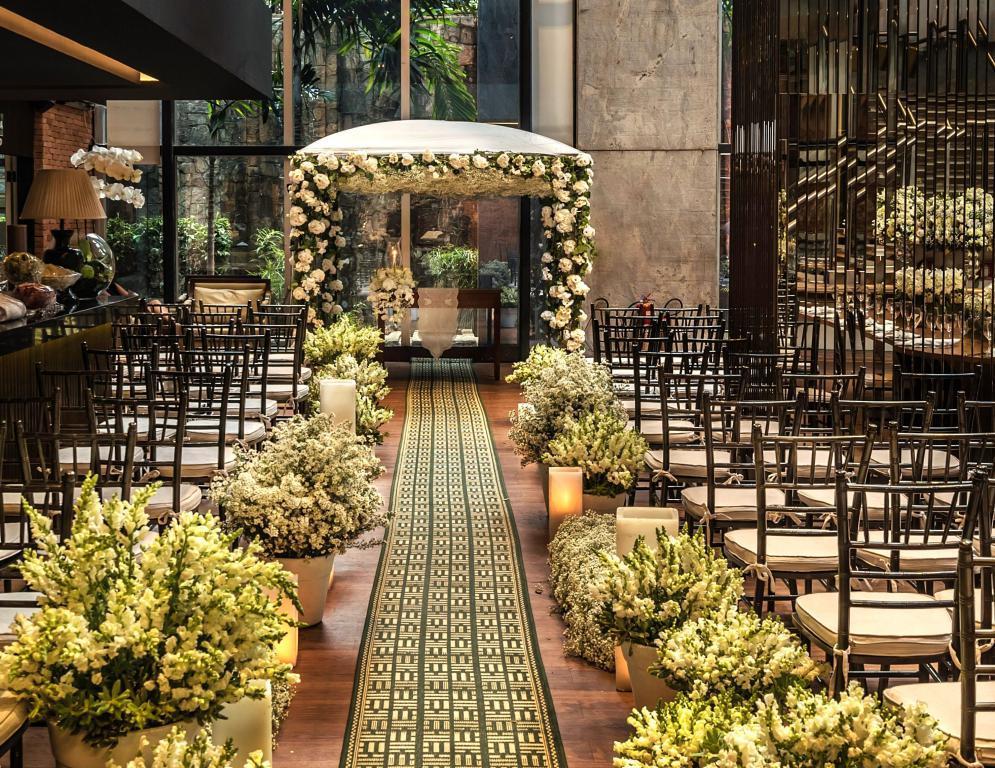 Mini Wedding Berrini