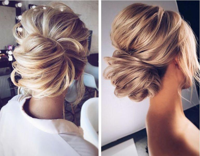 Tendências para penteados: Chignon Soltinho | Por Tonya Stylist