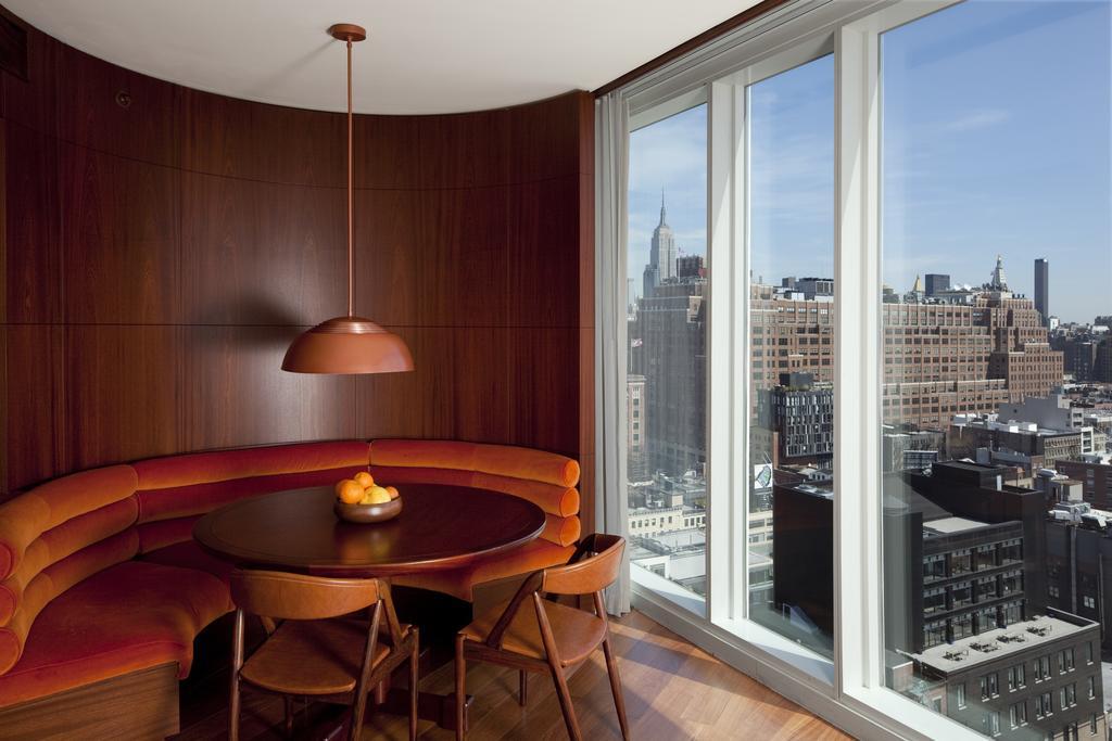 Hotel Standard Lua de mel em New York