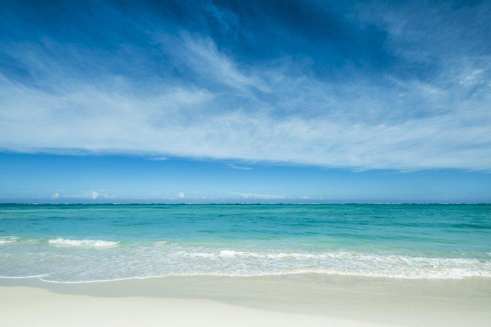 Lua de Mel em Turks e Caicos