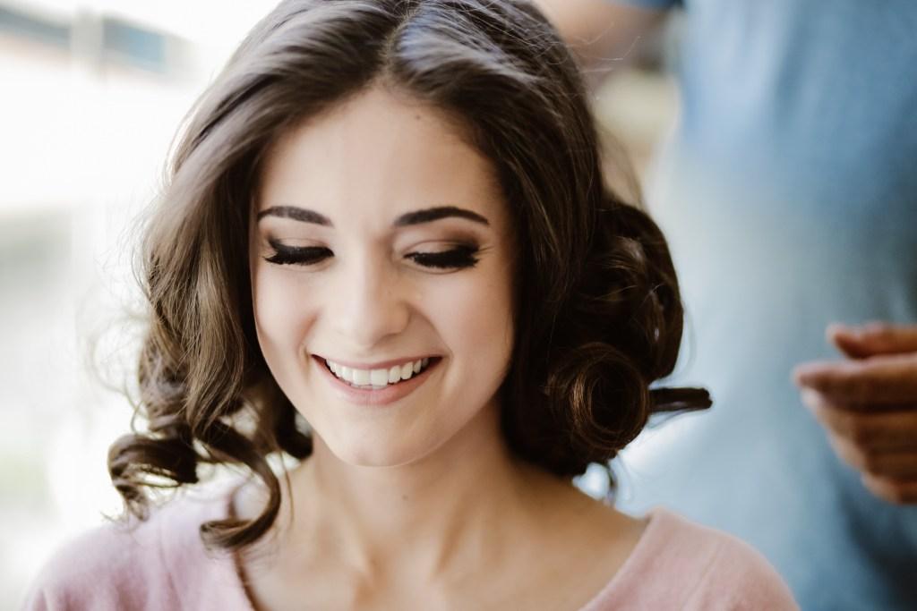 Sorria pra casar