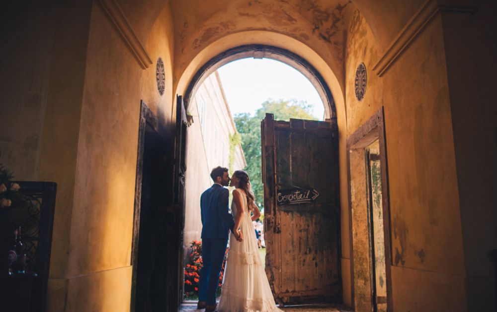 Casamento a tarde   foto: Rafael Vaz