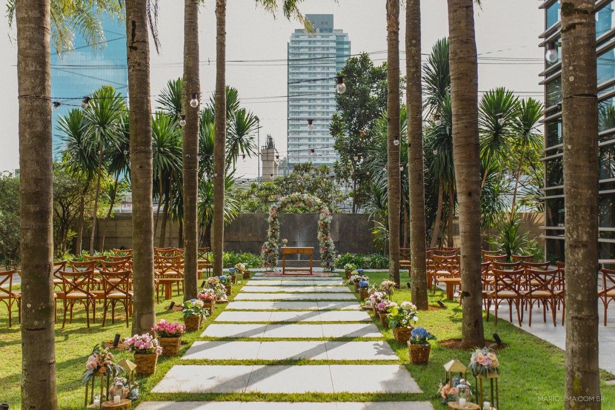 Mini wedding no grand hyatt