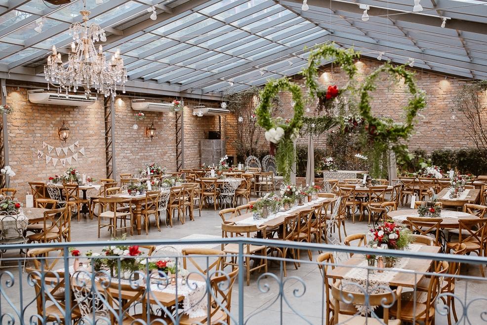 A importancia do RSVP para festa de casamento