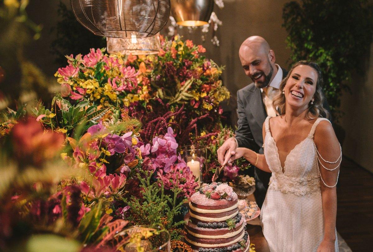 Casamento Boho chic Ana Beatriz e Mandrison
