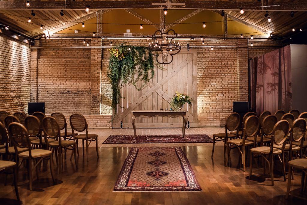 Decoração de Barn Wedding: o casamento no celeiro