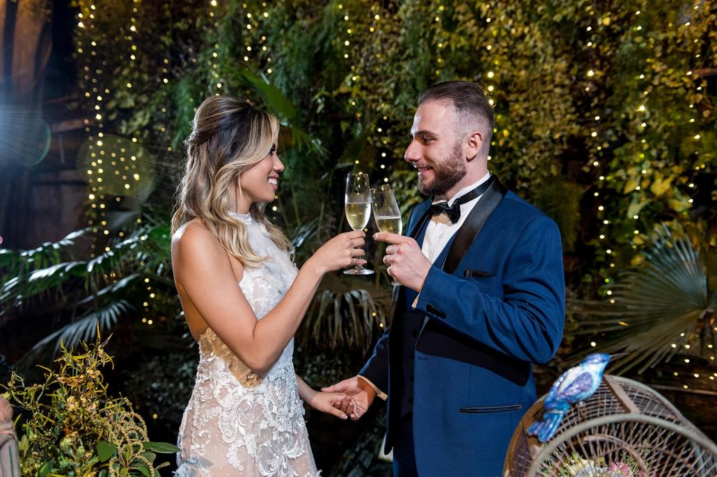Como sair bem nas fotos de casamento