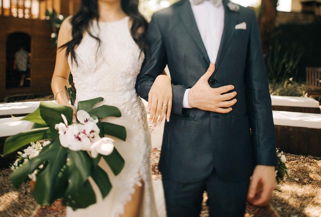 Casamento Boho Chic | Foto: Aloha Fotografia