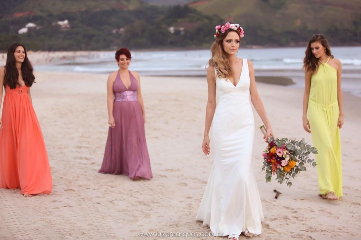 Dicas de vestido para destination wedding