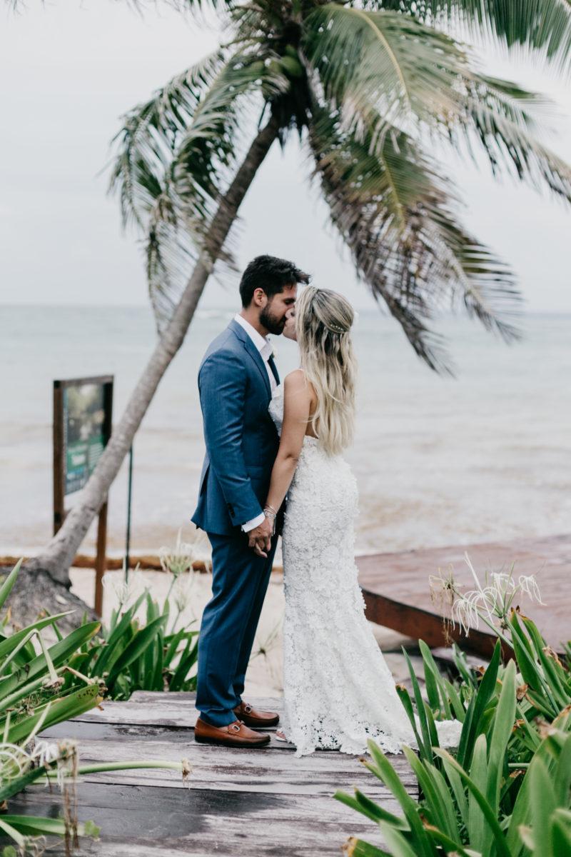 Casar em Tulum