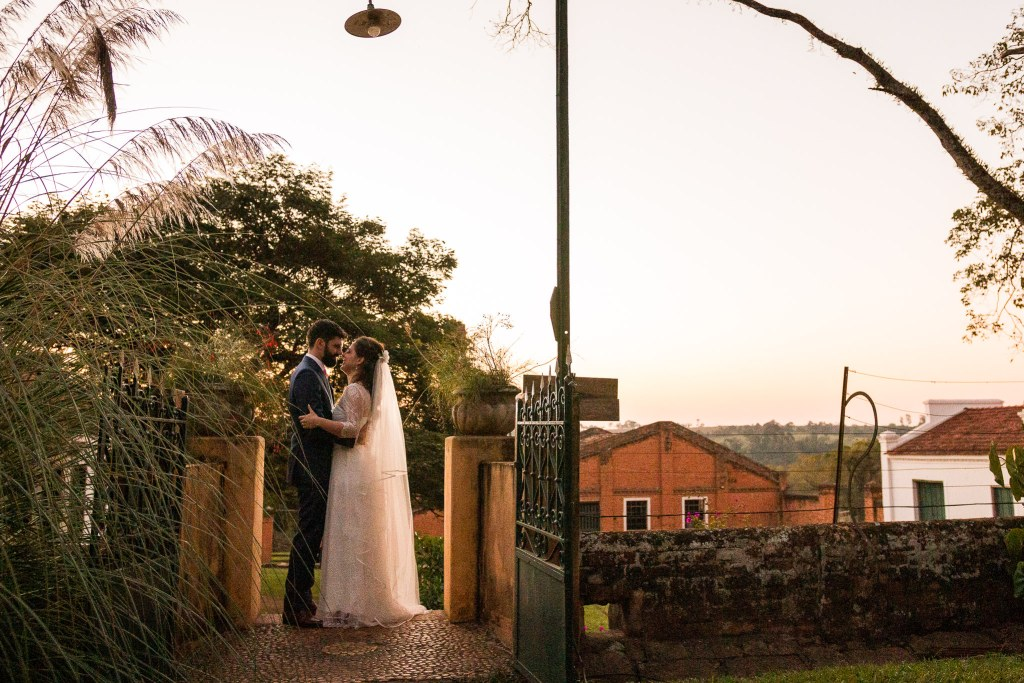 Casamento Boho ao Entardecer: Marilia e Rodrigo - Foto: Bruno Giraldi Fotografia