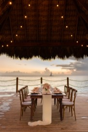Destination weddiDestination wedding em Punta Canang
