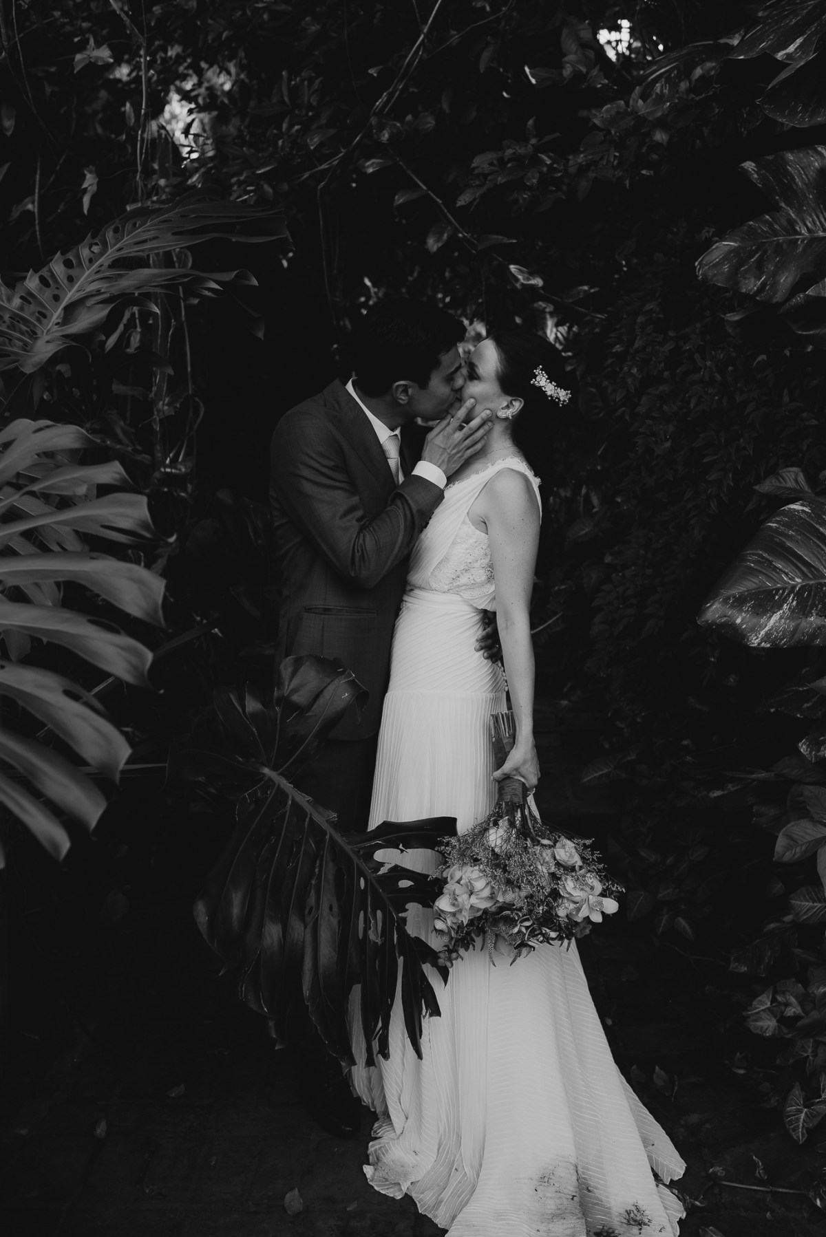 casamento moderno e divertido