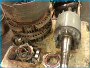 AC 3 Phase Motor Repair Michigan   Industrial Equipment Repair   Electric Motor Repair   A&C